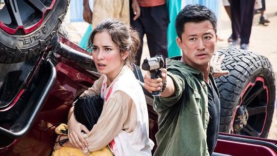 Từ Chiến lang 2 đến Điệp vụ biển Đỏ: Trung Quốc khuếch trương quyền lực mềm qua phim - Ảnh 3.