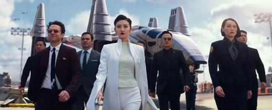 Từ Chiến lang 2 đến Điệp vụ biển Đỏ: Trung Quốc khuếch trương quyền lực mềm qua phim - Ảnh 5.