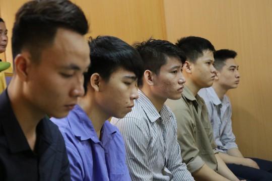 Đánh chết kẻ xin đểu, nhóm thanh niên trẻ lãnh án - Ảnh 1.