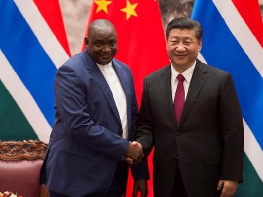 """Viện trợ của Trung Quốc: Không có chuyện cho không, biếu không"""" - Ảnh 2."""