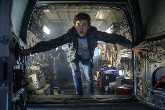 """""""Đấu trường ảo"""": Bom tấn chất lượng của Steven Spielberg! - Ảnh 2."""