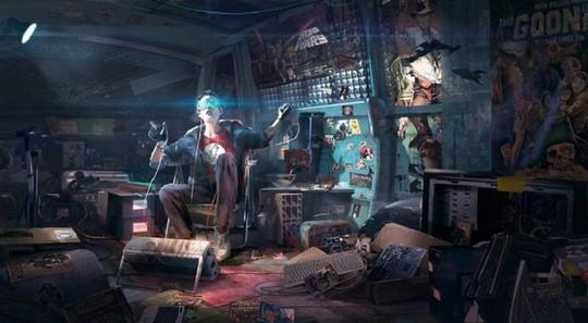 """""""Đấu trường ảo"""": Bom tấn chất lượng của Steven Spielberg! - Ảnh 3."""