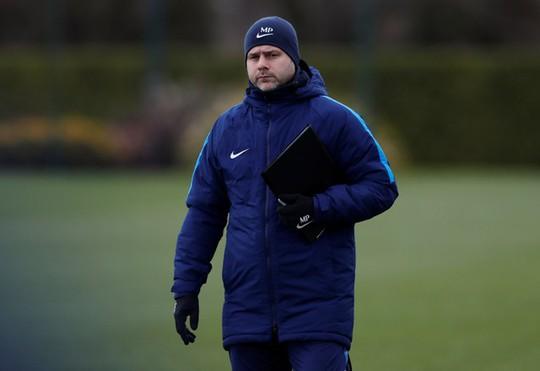 Pochettino: Cầu thủ Tottenham sẽ là người hùng trước Juve - Ảnh 2.