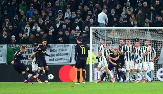 Pochettino: Cầu thủ Tottenham sẽ là người hùng trước Juve - Ảnh 1.