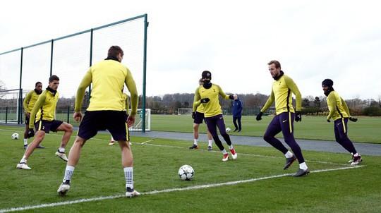 Pochettino: Cầu thủ Tottenham sẽ là người hùng trước Juve - Ảnh 4.