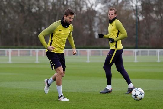 Pochettino: Cầu thủ Tottenham sẽ là người hùng trước Juve - Ảnh 3.