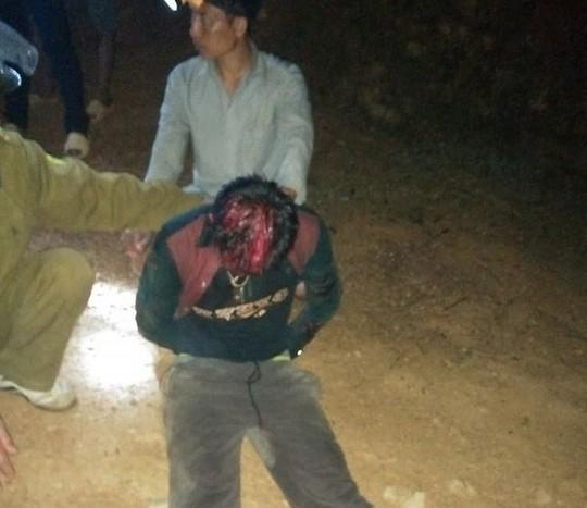 Sát hại con gái 2 tuổi, chém trọng thương vợ rồi dùng dao tự sát - Ảnh 1.