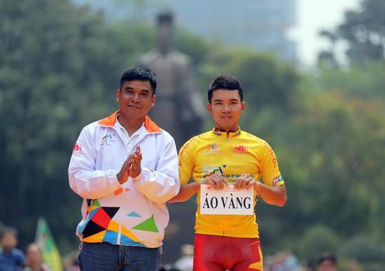 Huỳnh Thanh Tùng giành cú ăn 3 ở chặng 4 Cúp Truyền hình TP HCM - Ảnh 8.