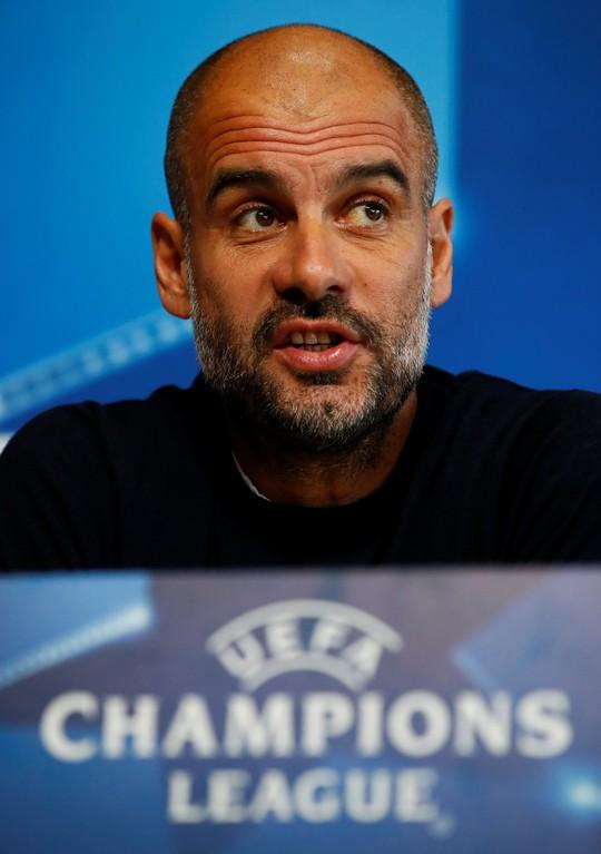 Guardiola: Sớm muộn gì Man City cũng vô địch Champions League - Ảnh 2.
