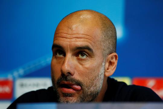 Guardiola: Sớm muộn gì Man City cũng vô địch Champions League - Ảnh 1.