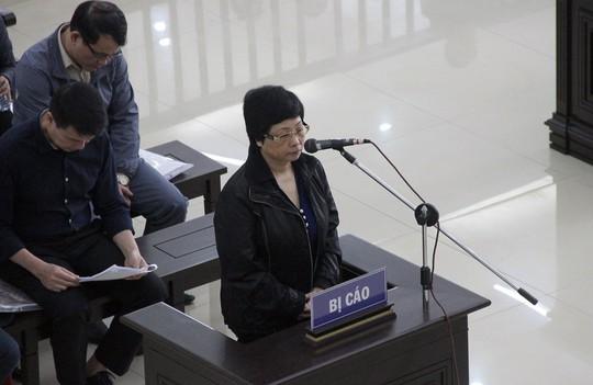 Đề nghị y án chung thân, bồi thường 54 tỉ đồng với bà Châu Thị Thu Nga - Ảnh 1.