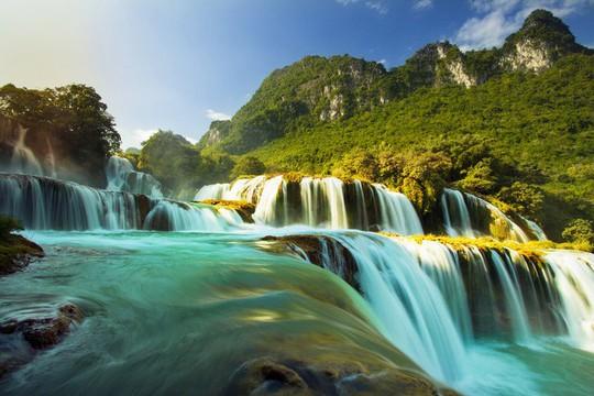 Non Nước Cao Bằng được UNESCO công nhận Công viên địa chất Toàn cầu - Ảnh 2.