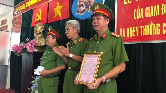 Thiếu tướng Phan Anh Minh nói về bài học xử cho vay nặng lãi - Ảnh 5.