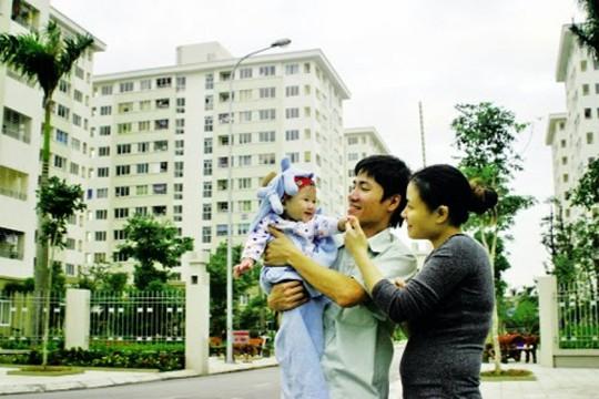 Thủ tục vay vốn mua nhà ở xã hội công chức, viên chức, người lao động cần biết - Ảnh 1.