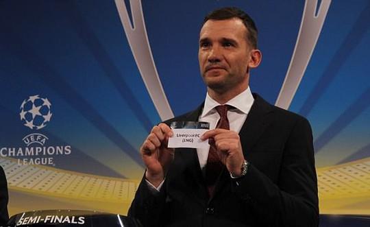 Sốc với nghi án UEFA dàn xếp lễ bốc thăm Champions League - Ảnh 5.