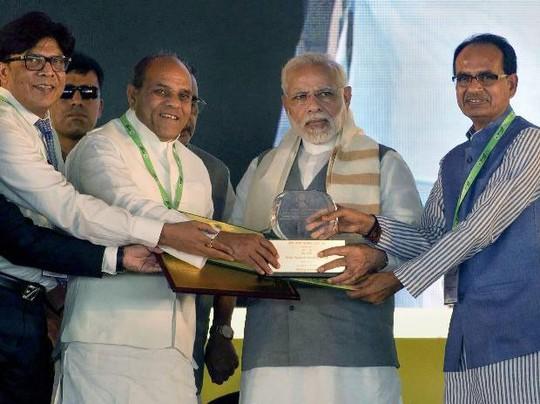 Ấn Độ tiếp thị trực tuyến cho nông nghiệp hữu cơ - Ảnh 1.