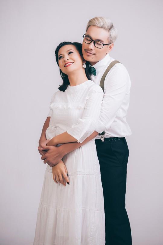 Góc khuất rớt nước mắt của 2 mối tình chị em nổi tiếng trong showbiz Việt - Ảnh 6.