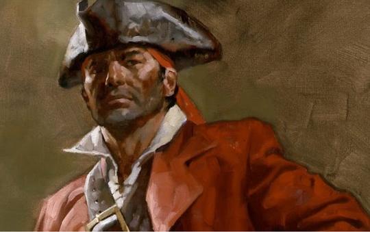 Phát hiện hài cốt 100 cướp biển Caribean thế kỷ XVIII - Ảnh 3.