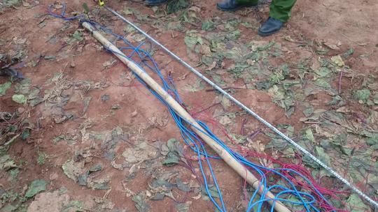 Chích cá bằng điện lưới, 2 người tử vong - Ảnh 2.