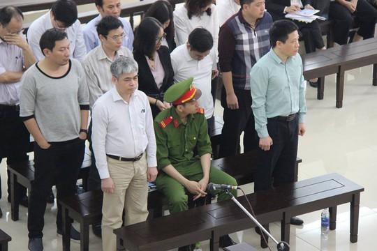 Đề nghị y án chung thân Hà Văn Thắm, tử hình Nguyễn Xuân Sơn - Ảnh 2.