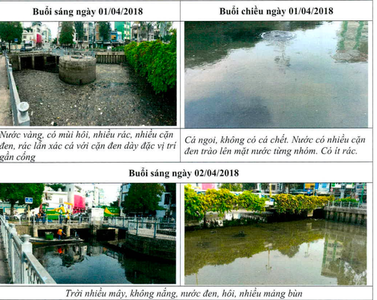 Kênh Nhiêu Lộc - Thị Nghè lại thành dòng kênh chết - Ảnh 5.