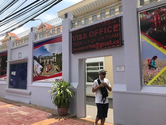 Người Việt kỷ niệm ngày Thống nhất đất nước trên khắp thế giới - Ảnh 6.