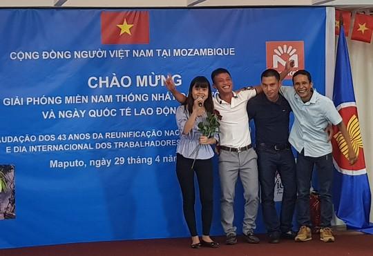 Người Việt kỷ niệm ngày Thống nhất đất nước trên khắp thế giới - Ảnh 4.