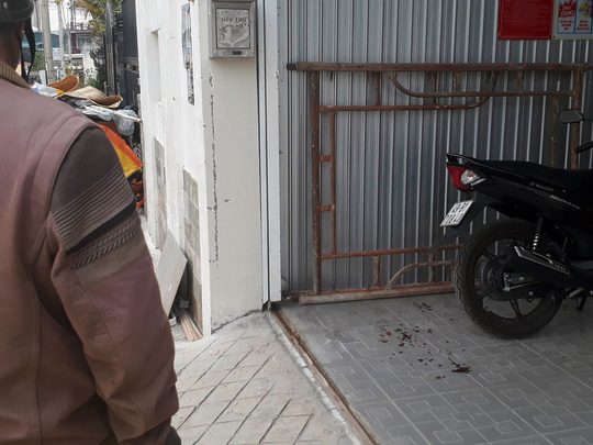 Vụ nổ súng tại Đà Lạt: phát hiện kho vũ khí cạnh nhà nạn nhân - Ảnh 2.