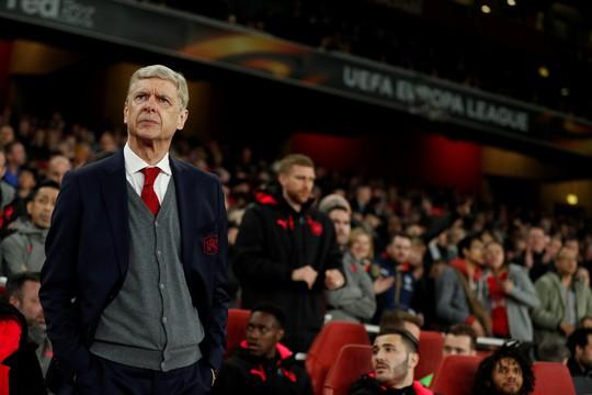Arsenal chịu tổn thất sau trận thắng CSKA Moscow - Ảnh 2.