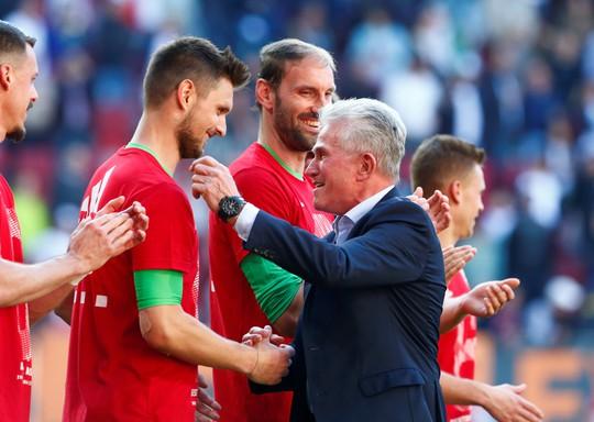 Bayern Munich lần thứ 6 liên tiếp vô địch Bundesliga - Ảnh 7.