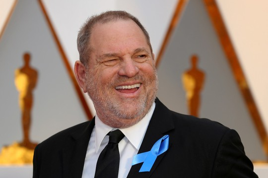 Thêm diễn viên Hollywood kiện bị quấy rối tình dục - Ảnh 2.