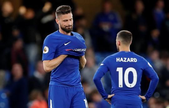 Chelsea và Swansea cùng mơ phép mầu - Ảnh 1.
