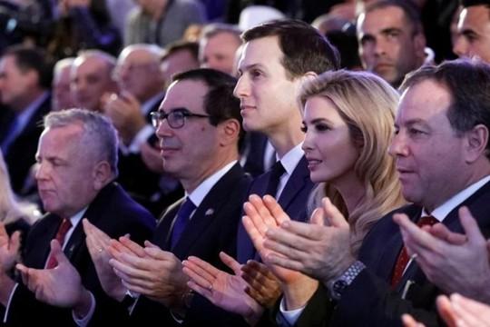 Mỹ dời đại sứ quán đến Jerusalem, Al-Qaeda giục thánh chiến - Ảnh 3.