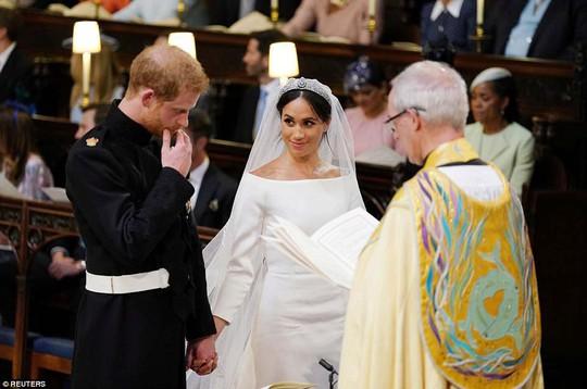 Những khoảnh khắc khó quên của đám cưới hoàng gia Anh - Ảnh 22.