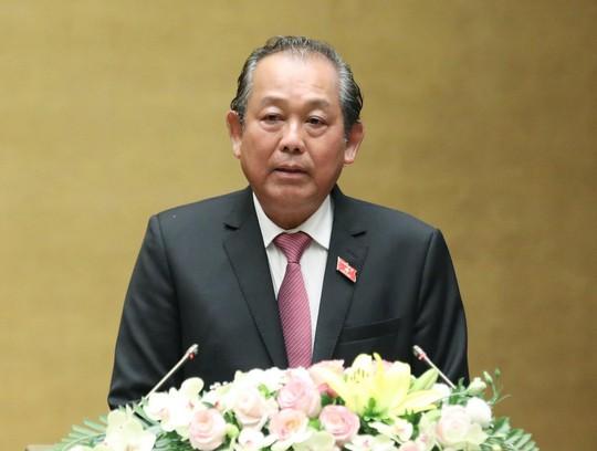 Phó Thủ tướng: Kinh tế tăng trưởng cao nhất 10 năm qua với 7,38% - Ảnh 3.