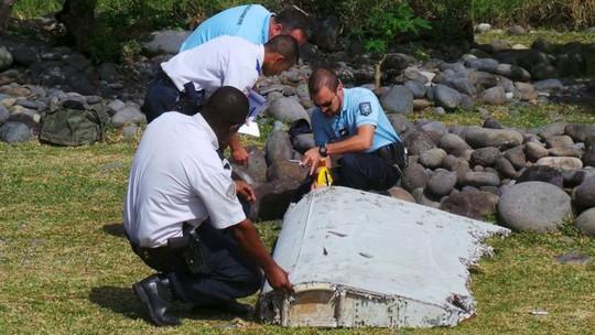 Úc bác giả thuyết phi công MH370 tự sát  - Ảnh 1.
