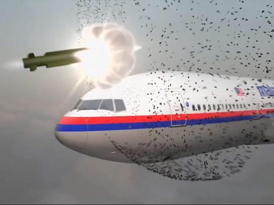 Nga bị cô lập trong vụ MH17 - Ảnh 2.