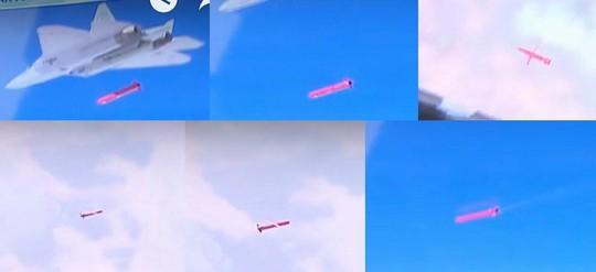 Đã rõ mục đích Nga đưa Su-57 đến Syria - Ảnh 3.