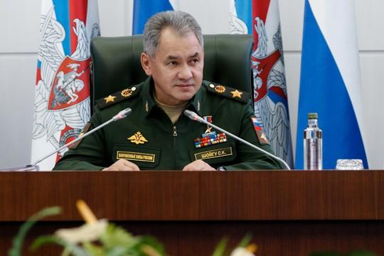 Đã rõ mục đích Nga đưa Su-57 đến Syria - Ảnh 1.