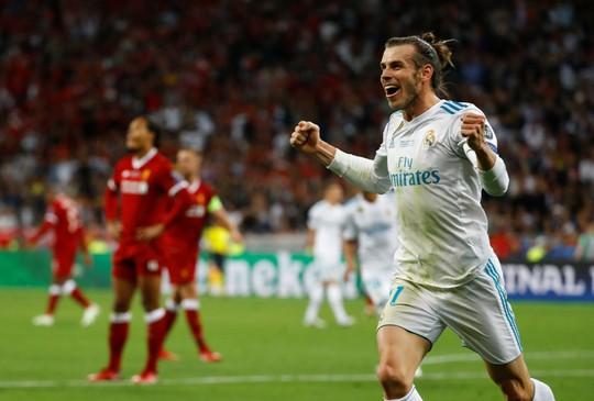 Real Madrid vô địch, Bale và Ronaldo ra tối hậu thư chia tay - Ảnh 2.