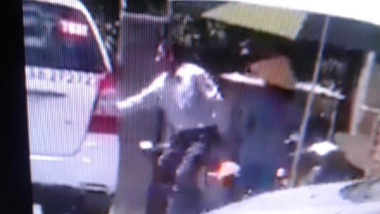 """Tài xế taxi đánh nhau với """"luật gia"""" ở Phú Quốc lên tiếng - Ảnh 3."""