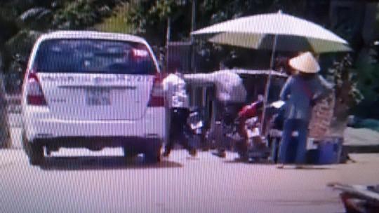 """Tài xế taxi đánh nhau với """"luật gia"""" ở Phú Quốc lên tiếng - Ảnh 4."""
