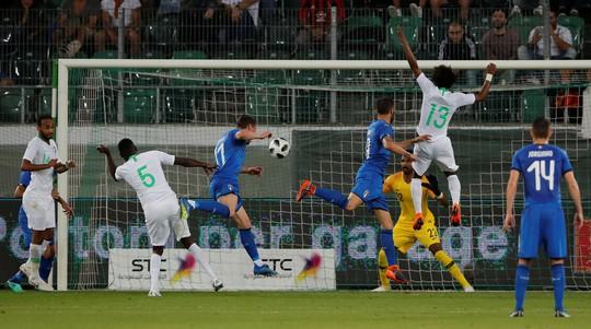 Vua bọ cạp lên tiếng, Pháp thắng Ireland ở Stade de France - Ảnh 7.