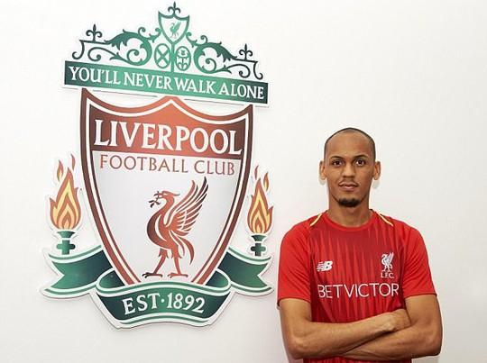 Liverpool đón tân binh 43 triệu bảng sau cú sốc Champions League - Ảnh 5.