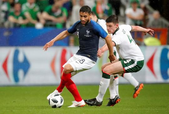 Vua bọ cạp lên tiếng, Pháp thắng Ireland ở Stade de France - Ảnh 4.