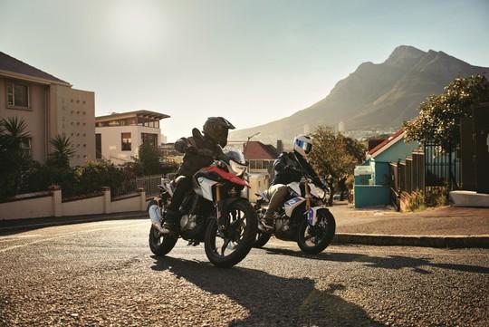 THACO công bố giá mới cho loạt mô tô phân khối lớn BMW Motorrad - Ảnh 1.