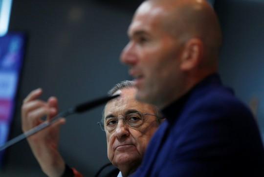 Sốc khi Zidane từ chức 5 ngày sau chức vô địch Champions League - Ảnh 3.