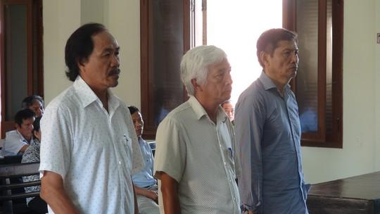 Nguyên Chủ tịch Vinashin lãnh thêm 3 năm tù - Ảnh 1.