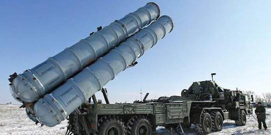 Mỹ ngáng đường các thương vụ vũ khí Nga-Ấn Độ - Ảnh 1.