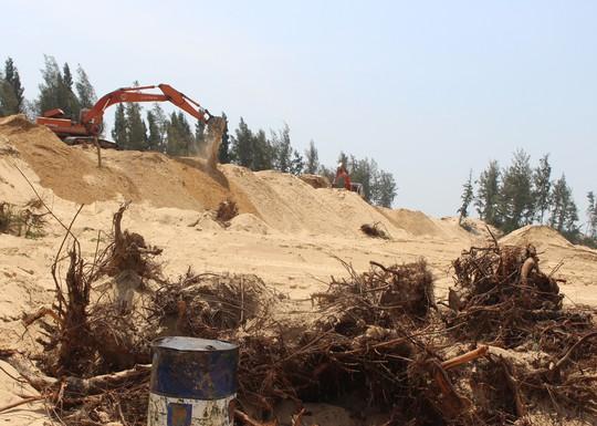 Phú Yên: Hàng loạt cơ quan bị kiểm điểm liên quan các dự án phá rừng - Ảnh 3.